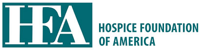hospice foundation of america (HFA)